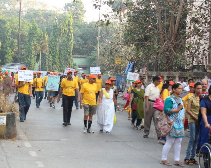Dignity Walk 2015