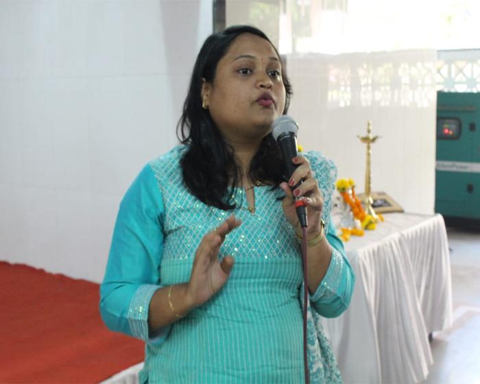 In Unison –seminar for NGOs